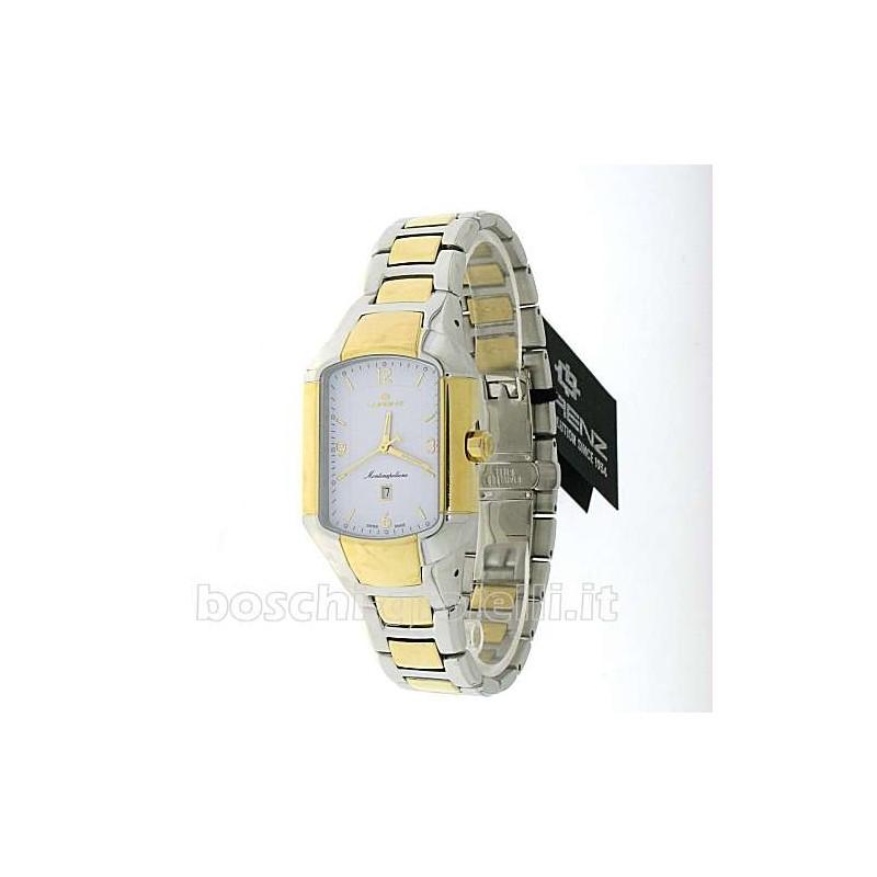 Orologi Uomo Lorenz 026092AA Orologio Collezione CLASSIC