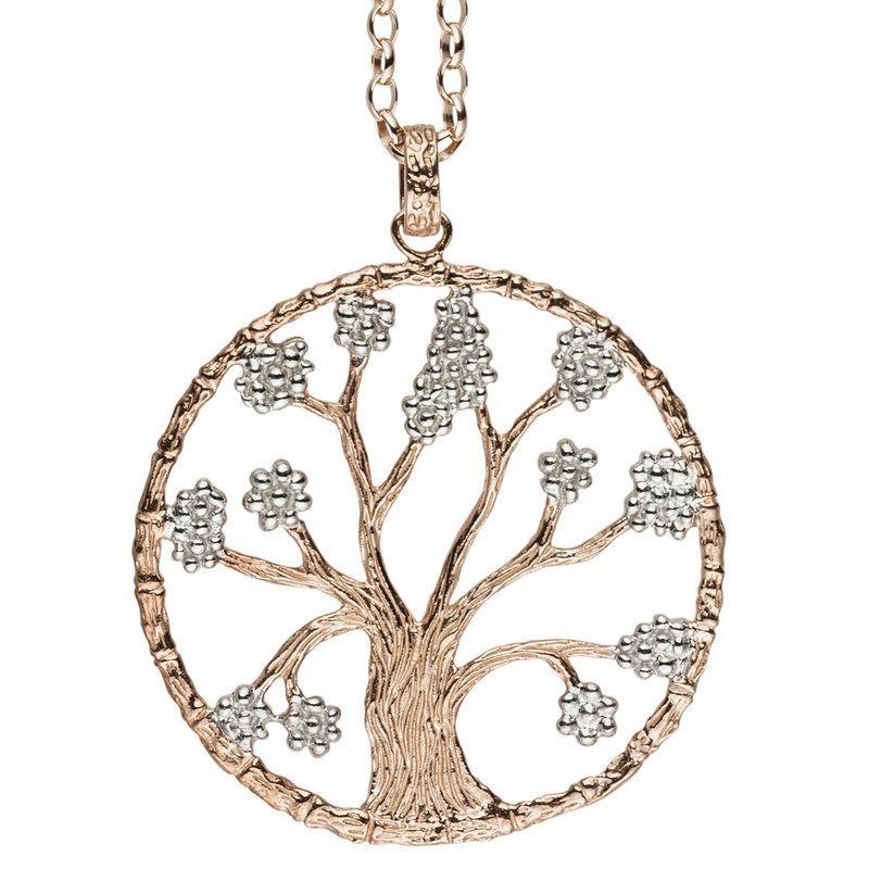 pandora ciondoli albero della vita