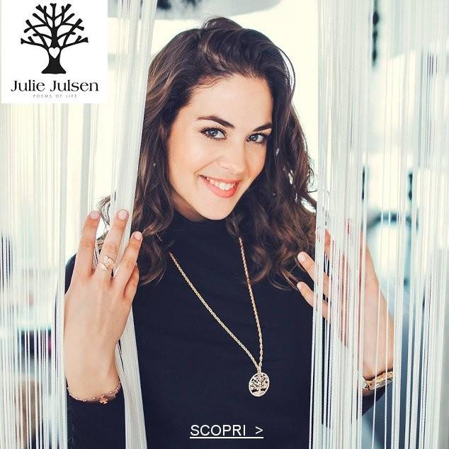 Julie Julsen gioielli albero della vita