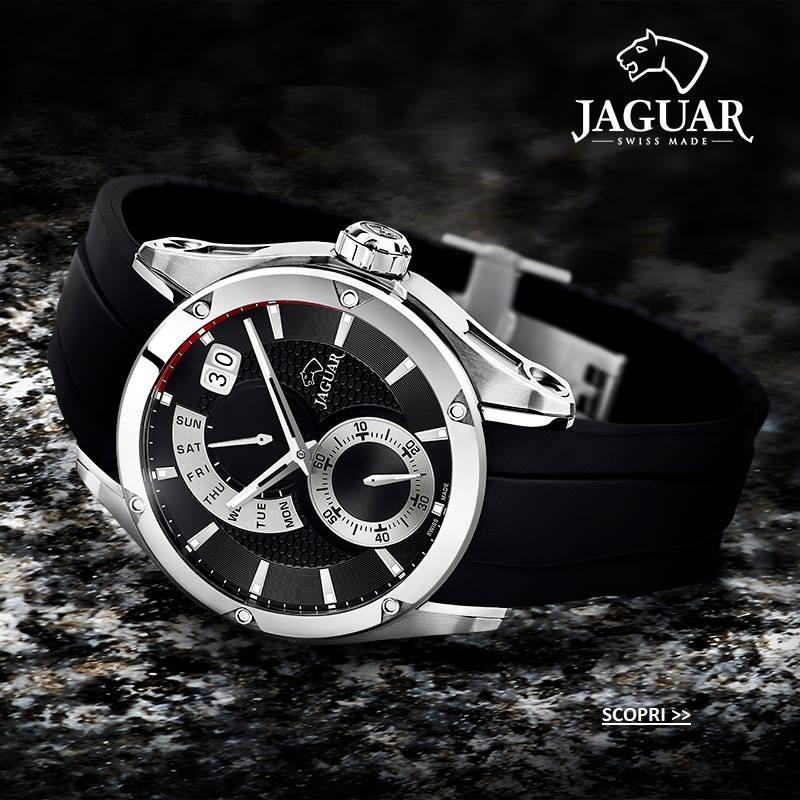 Orologi Jaguar Reggio Emilia