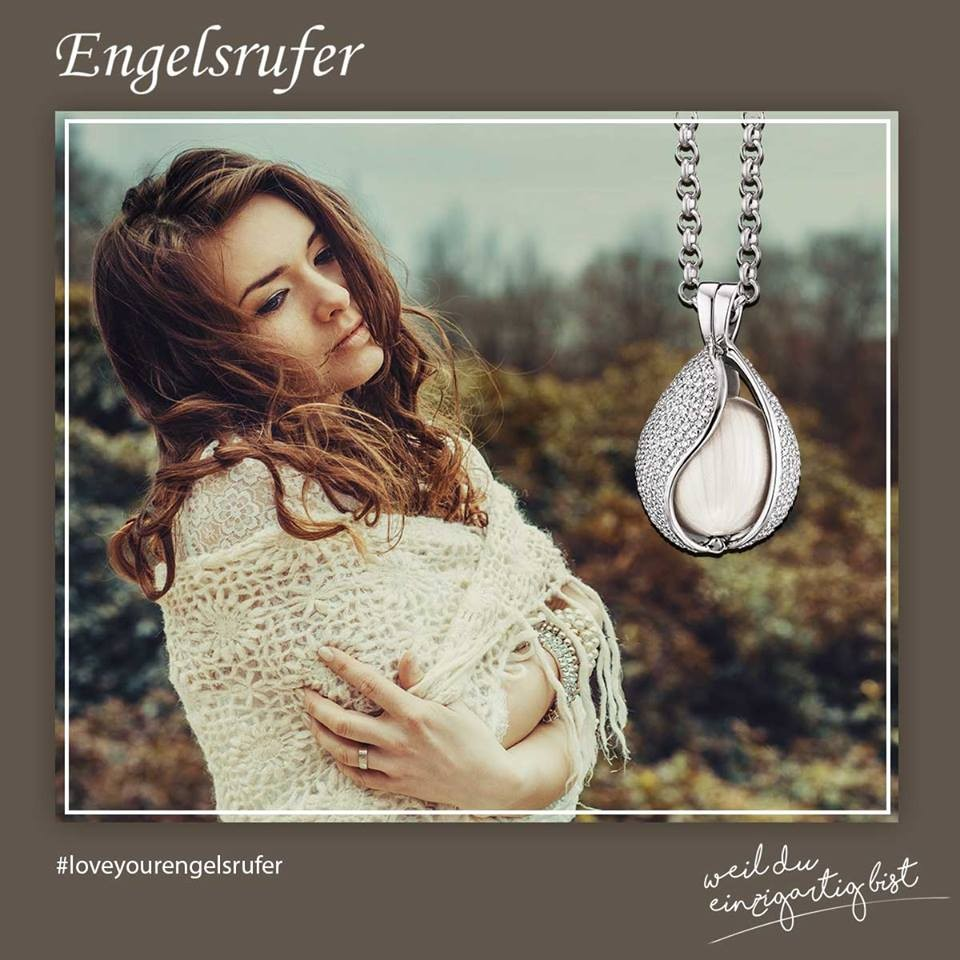 Engelsrufer catalogo gioielli chiama angeli